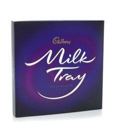 Cadburys Milk Tray 600g