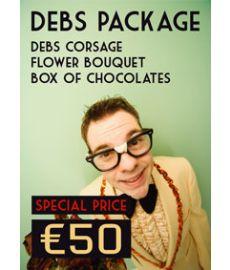 Debs Special Offer