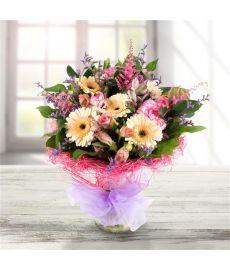 Enchanting Vase Bouquet