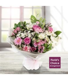 Florist Choice Seasonal Arrangement