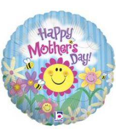 Mother's Day Garden Flowers