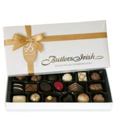 Butlers Irish Chocolates - Standard 330g