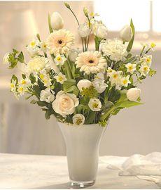 Pure Heart Bouquet