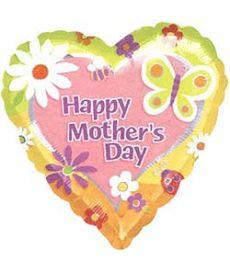 Happy Mother's Day Garden Gift Balloon