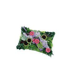 Pillow Textured
