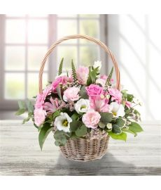 Pure and Simple Basket