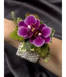 Traditional Debs Corsage