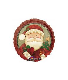 Father Christmas Balloon