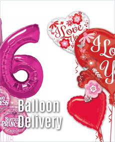 Baloon Delivery
